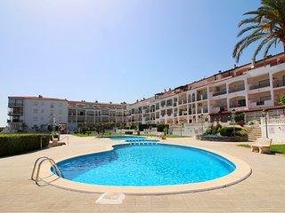 0180-SANT MAURICI Apartamento con piscina comunitaria