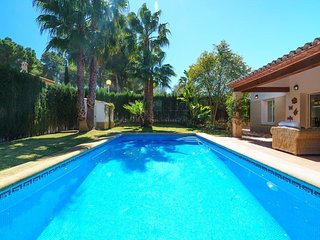 3 bedroom Villa in Xabia, Valencia, Spain : ref 5620817