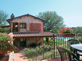 2 bedroom Apartment in Bucine, Tuscany, Italy : ref 5446234