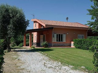 2 bedroom Villa in San Piero Patti, Sicily, Italy : ref 5240557