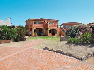 2 bedroom Apartment in Monte Petrosu, Sardinia, Italy : ref 5444715