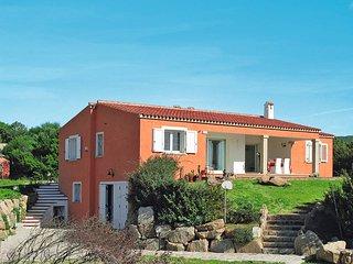 3 bedroom Villa in Cala Bitta, Sardinia, Italy : ref 5444531
