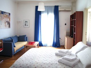 Athens Quality Apartments - No1 Studio
