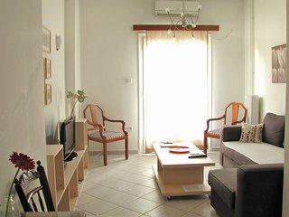 Athens Quality Apartments - No2