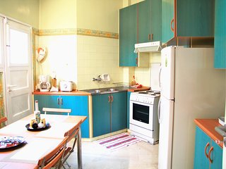 Athens Quality Apartments - No8, 1-bedroom apartment