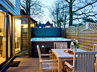 Lodge 20, Beyond Escapes located in Paignton, Devon