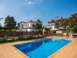 Oceanview Luxury Villa 364