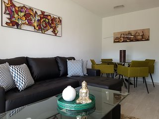 Location, Comfort and Elegance II - 200mts from the beach