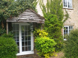 Apple Tree Cottage