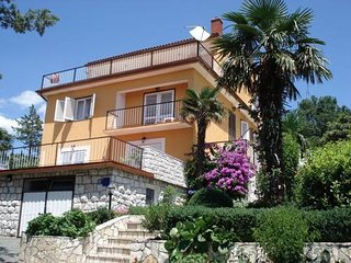 Private suites Crikvenica 2175 4-room-suite