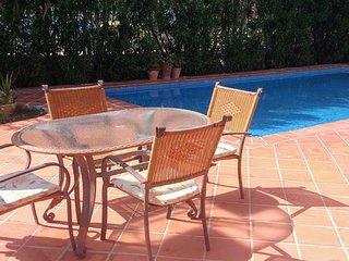 Apartamento B playa Arenal _planta baja-