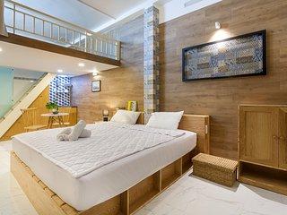 Vika Homestay 2 - Cozy apartment at city center