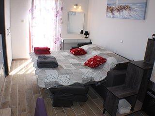 Studio apartment Jacqueline