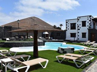 Apartamentos en CASA RURAL Islas Canarias