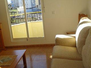 Apartamento Aragon Luz