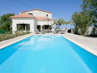 Casa Skouteli, 3-Bedroom Villa with Private Pool near Ballos!