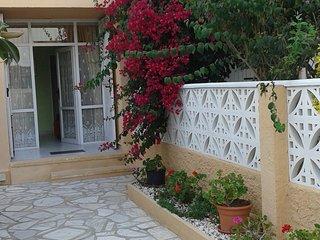 Casa-Chalet de Vacaciones Quijote.* Playa, Terrazas, Jardin y Wifi*