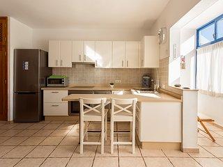 Casa Maralba Famara, nice apartment in Lanzarote