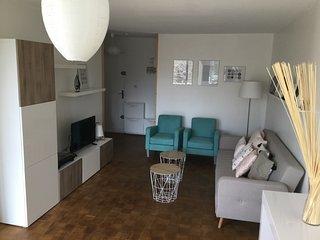 Quartier de l'aiguelongue, Appartement dans residence calme