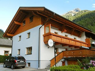 Rental Villa Längenfeld, 5 bedrooms, 10 persons