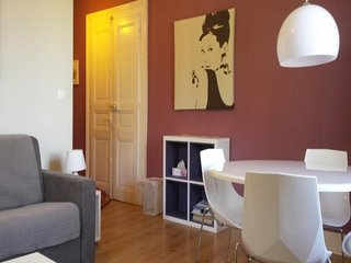Rental Apartment Annecy, 1 bedroom, 4 persons