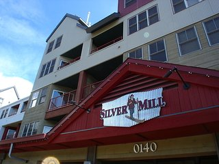 Silver Mill 8283