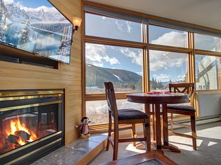 River Bank 1 bedroom by SummitCove Lodging at Keystone