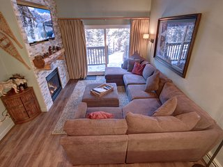 Seasons 1828 Cozy 2b Close to the Slopes by Summitcove Lodging