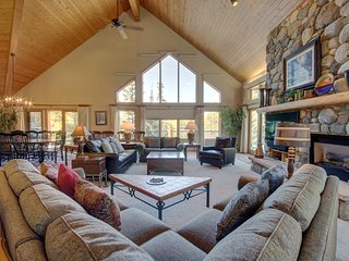 Beautiful Five Bedroom Private Home Summit Mountain Retreat 257by Summitcove Lod