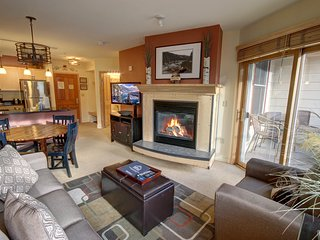Silver Mill 8164 Two Bdrm Condo in the Heart of River Run by Summitcove Lodging