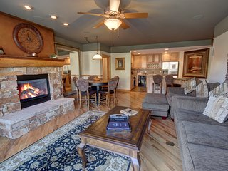 Timbers 3067 Ski in-Ski out 2bdrm Property by Summitcove Lodging