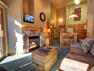 Hidden River Lodge 5979