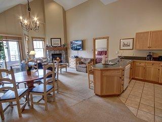 Buffalo Lodge 8413