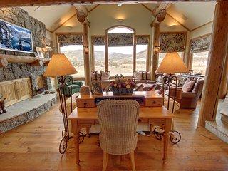 Elk View Lodge 1111