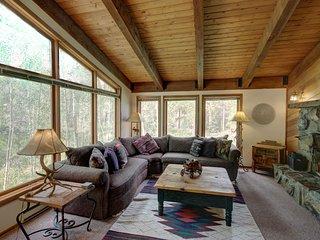 Keystone Gulch Cabin 1668