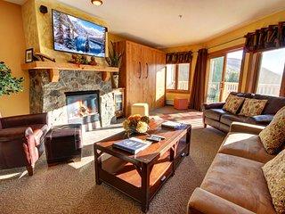 Red Hawk Lodge 2276