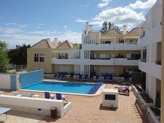 Andorinhas Holiday rental Cabanas Beach  Licensed apartment