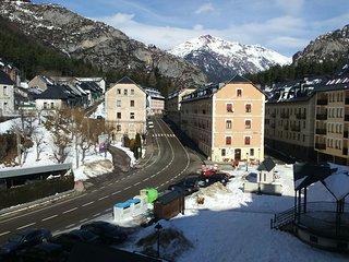 Apartamento de montana Canfranc Estacion