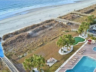 Maritime Beach Club Myrtle Beach, South Carolina