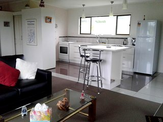 Kauri Lodge Studio Unit