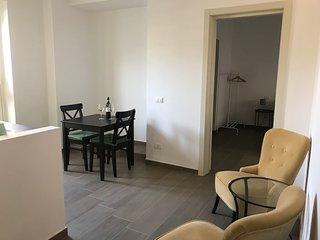 CORSO BAROCCO| Luxury rooms&suites | Suite ELENA