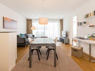 Apartment ALEX - in der 'Neuen Mitte' von Überlingen