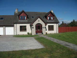 CURRIE BED & BREAKFAST ACCOMMODATION NEAR NAIRN IN THE HIGHLANDS