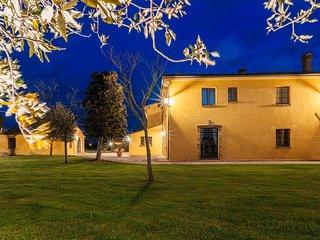 Villa Aia Vecchia (Apartment 11)