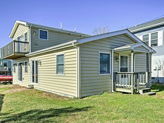 NEW! Charming Millsboro Home w/Sauna & Steam Room!