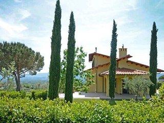 5 bedroom Villa in Villa Bensi, Tuscany, Italy : ref 5621627
