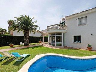 2 bedroom Villa in Ardiaca, Catalonia, Spain : ref 5621643