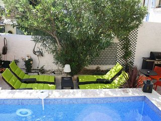 1 bedroom Apartment in Marseille, Provence-Alpes-Cote d'Azur, France : ref 56179