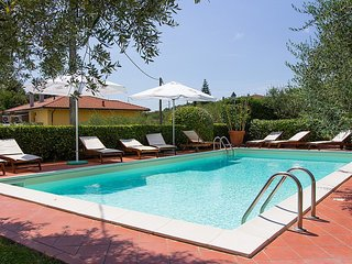 2 bedroom Villa in Montecatini Terme, Tuscany, Italy : ref 5229036