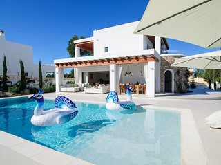 4 bedroom Villa in Port d'es Torrent, Balearic Islands, Spain : ref 5621472